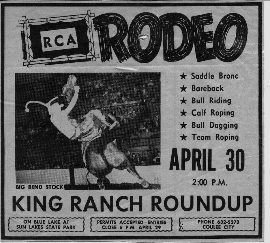 King Ranch & Arena Rodeo